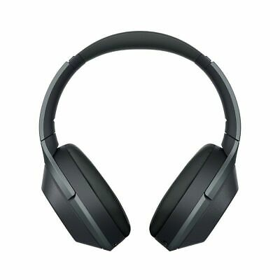 Sony WH-1000XM2 Wireless Over-Ear Noise Cancelling Headphones - Black