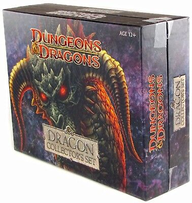 DUNGEONS & DRAGONS Miniatures Beholder Collector's Set