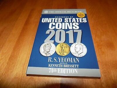 1963 Blue Book A HandBook of United States Coins Dealer Guide 28th Edition