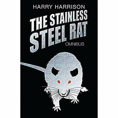 The Stainless Steel Rat Omnibus - Paperback NEW Harrison, Harry 2008-11-20