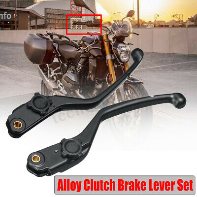 Brake Clutch Lever For BMW R1200R R1200RS R1200RT R1200GS R1200RS R900RT K1600GT