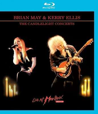 NEU Blu-ray Brian May & Kerry Ellis - The Candlelight Concerts: Live #G58420675