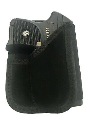 Triple K #640 S/&W KEL-TEC P32// RUGER LCP 380 POCKET HOLSTER NEW IN BOX