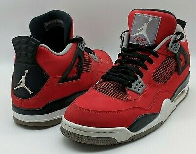 78bbe71458d 2013 AIR JORDAN Retro IV 4 Red