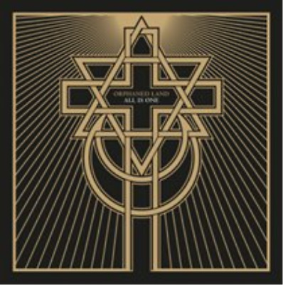 Orphaned Land-All Is One CD NEW