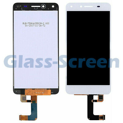 5 inch touch screen lcd display assembly for huawei y5 ii y5 2 ii