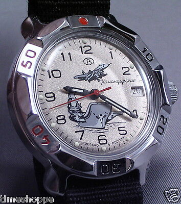 Minty Mans Vintage Diver - You Won't See Better - Screw-Down Crown And Back