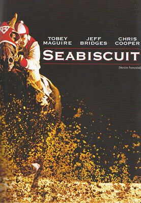 Seabiscuit (Widescreen Edition) (Bilingual) (Dvd)