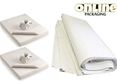 """White Packing Paper Chip Shop Paper Newspaper Offcuts Large 20 x 30"""" Sheets Food"""