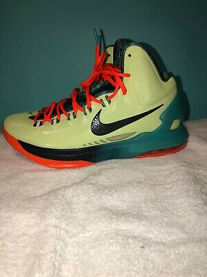 buy popular f846c a7270 Nike KD 5 V All Star Area 72 Size 10