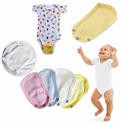 Wholesale Girl Boy Baby Package Fart Clothes Longer Extension Piece Infant New