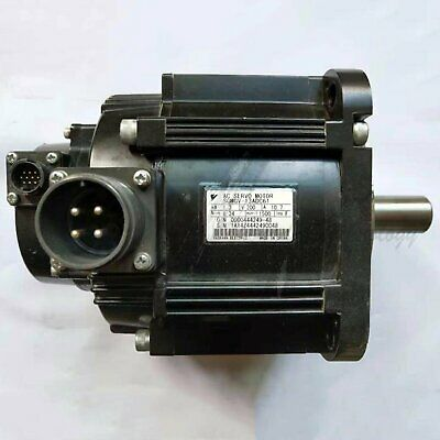 1PC Used Yaskawa SGMAH-01AAA21D-OY Tested In Good Condition