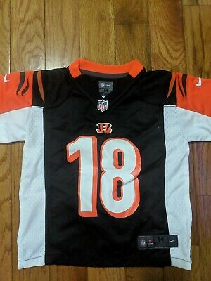 Cheap aj green youth football jersey | Coupon code  hot sale
