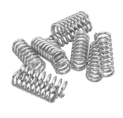 10pcs Spring For 3D Printer Extruder Heated Bed Free Shipping!!