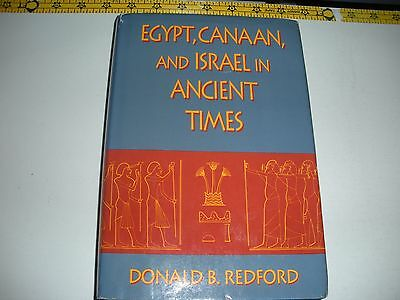 """""""Egypt Israel in Ancient Times"""" Tetragrammaton YHW Jehovah Watchtower Research"""