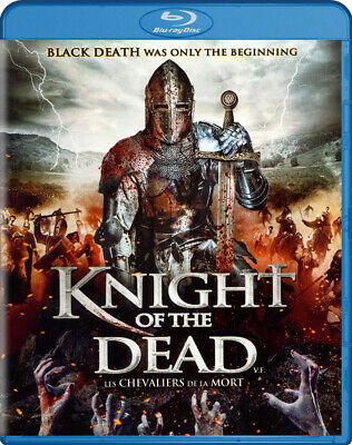 Knight Of The Dead (Blu-Ray) (Bilingual) (Blu-Ray)