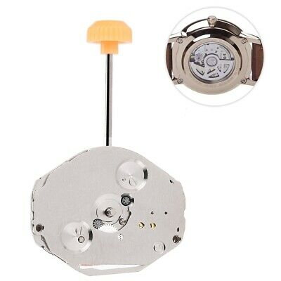 Watchmakers Genuine New 1L40 Quartz Watch Movement Watch Repair Replacement Part