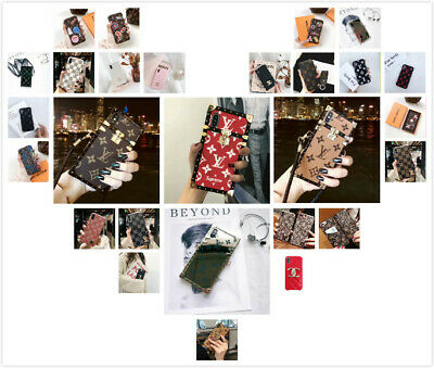 Luxury Elegant PU Leather Style Case Cover for Apple iPhone XS MAX XR XS X 8 7
