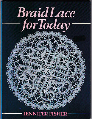 Braid Lace For Today Book