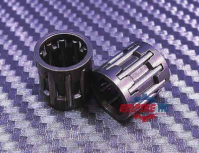 [QTY 5] K162017 (16x20x17 mm) Metal Needle Roller Bearing Cage Assembly 16 20 17