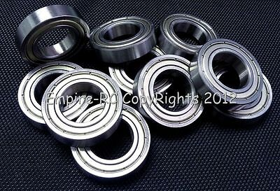 (5 PCS) 6904ZZ (20x37x9mm) Double Metal Shielded PRECISION Ball Bearing