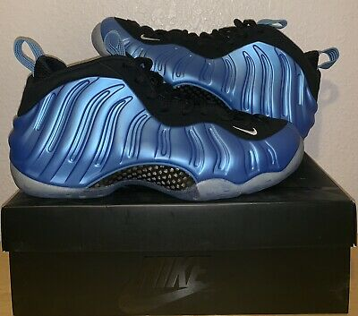 7cfcf3f13f9ea Brand New 2016 Nike Air Foamposite One University Blue US Size 12 314996 402