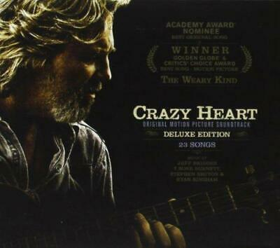 Crazy Heart - Deluxe Edition - OST (NEW CD)