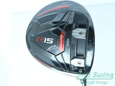 TADR15160 TAYLORMADE R15 DRIVER 14° REGULAR SPEEDER 57 EVOLUTION GRAPHITE