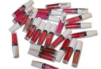 24 x Maybelline Superstay 14hr Lipsticks  | Mixed Colours | Wholesale