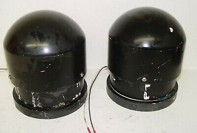 Federal Signal Rumbler Low Frequency Siren Model 751000 A