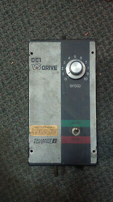 Reliance Electric Circuit Card 809-35-00 Used WARRANTY