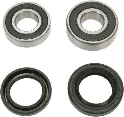 Pivot Works Wheel Bearing Kit OEM Replacement Rear PWRWS-Y08-000 0215-0387 5851