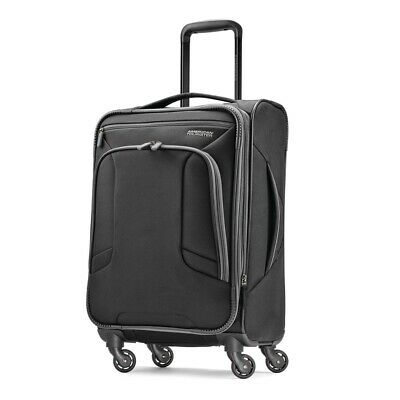 """American Tourister 4 Kix 21"""" Spinner Carry On"""