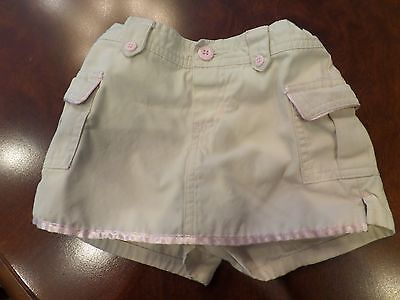 Girls Old Navy Skort -Size 3T