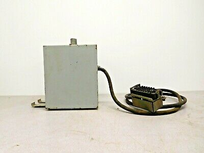 Mo-2828, Ge Power Vac Wall Mount Remote Open/Close Device