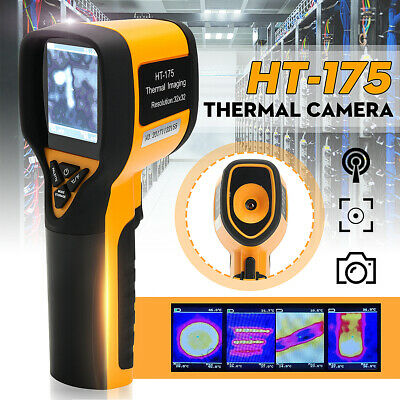 HT-175 Infrared Thermal Camera Imaging 32X32 Temperature -20 to 300 Degree