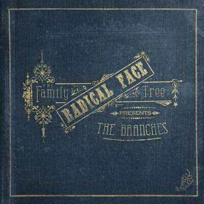 NEU CD Radical Face - The Family Tree: The Branches (Limited Edition #G56850059