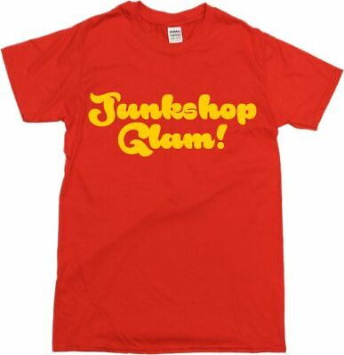 Various Sizes//Colours 1960/'s 1970/'s Hunky Dory T-Shirt Glam Rock Retro