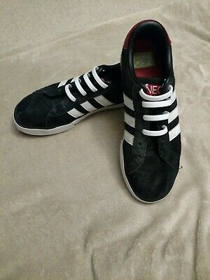 check out cee59 f4223 Adidas - Mens 8 lightly used   neo   skate   Black