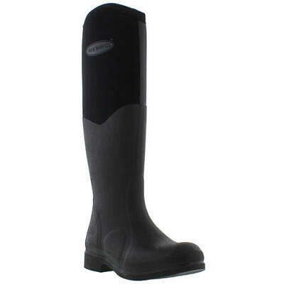 Muck Boots Colt Ryder Womens Ladies Wellington Neoprene Riding Wellies Size 4-8