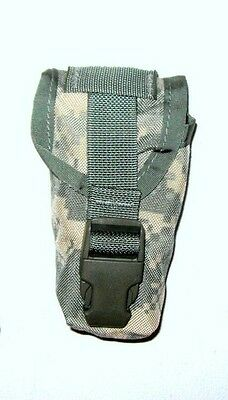 US Army Military Surplus SDS MOLLE II ACU Flash Bang Grenade Pouch XC