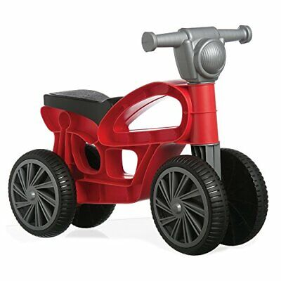 Grandi Giochi gg45070 – Mini Custom, Color Rojo
