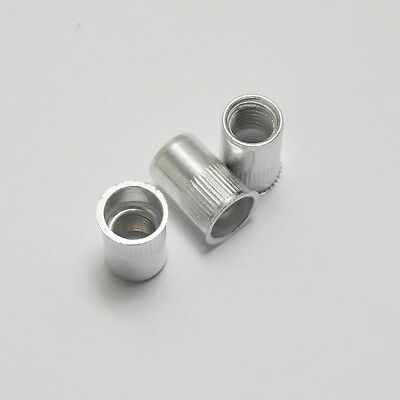Blind Rivet Nut with Small Countersunk Head Aluminum Rivets Rivet Nut