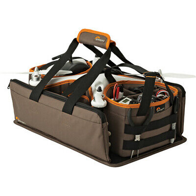 Lowepro DroneGuard Kit for Quadcopter/Drone - Mica/Brown