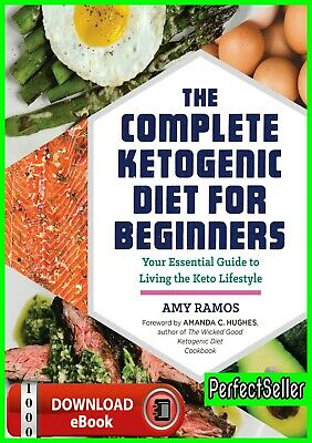The Complete Ketogenic Diet for Beginners Essential Guide