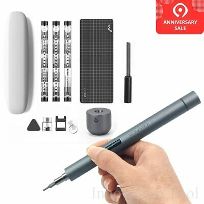 Wowstick 1F Pro Mini Precision Electric Screwdriver Cordless Rechargeable