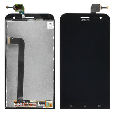 Asus Zenfone 2 Laser Ze600kl Ze601kl Ze551kl Ze500kl Ze500kg Lcd Digitizer Touch 17 24 Picclick