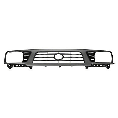 CPP Grill Assembly for 1995-1997 Toyota Tacoma Grille