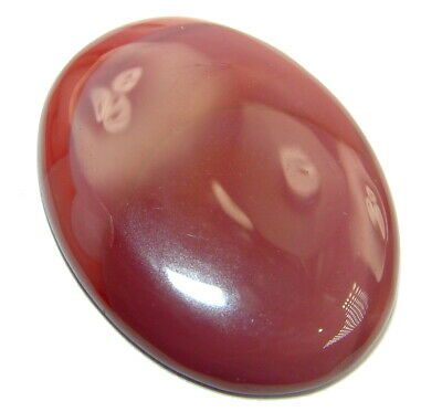 Natural Australian  mookaite 20.3 ct loose stone from SilverRush Style