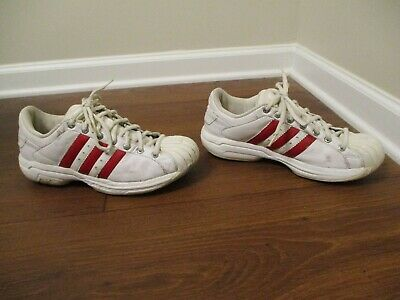 sale really comfortable biggest discount CLASSIC 2002 USED Worn Size 10 Adidas Superstar 2G Shoes ...